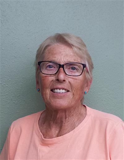 Nancy Burdette