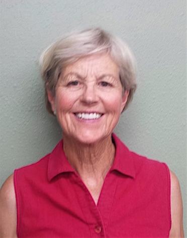 Nancy Eaton