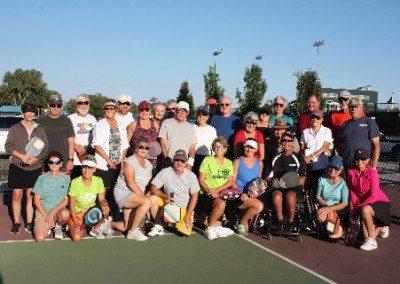 3.5 Mixed Doubles participants
