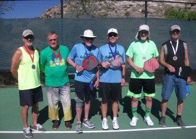 WS Open 3.0 Men Winners