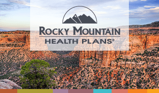 Rocky Mountain Health Plans logo