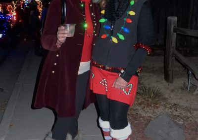 Fruita Parade of Lights5