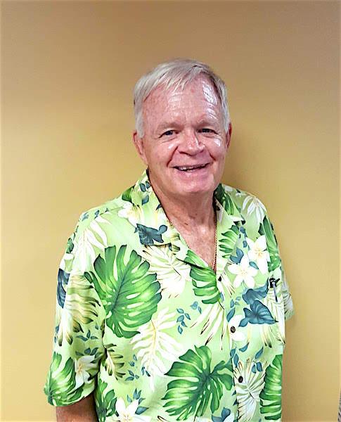 Bill McEnteer
