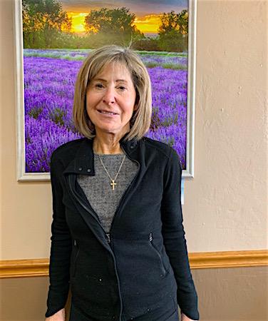 Mary Kusack
