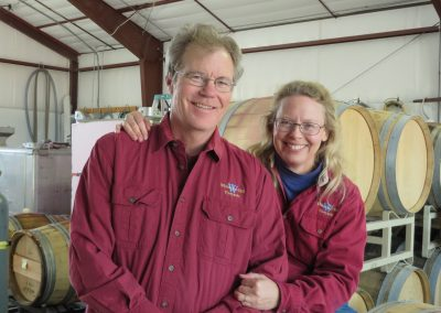Whitewater Hill Winery